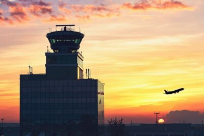 Aerospace translations – control tower